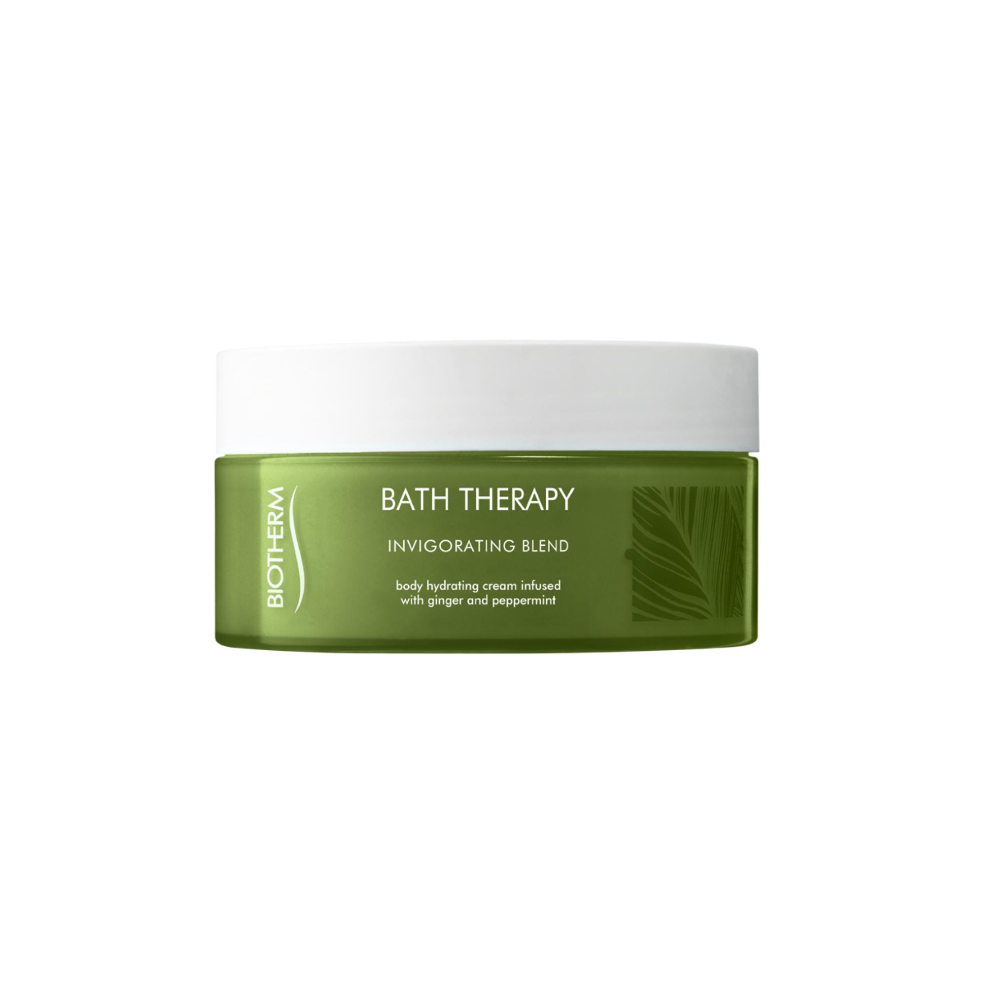 Bath Therapy Invigorating Body Creme 200ml