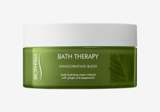 Bath Therapy Invigorating Blend Body Cream. 200 ml