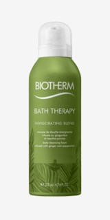 Bath Therapy Invigorating Blend Cleansing Foam. 200 ml