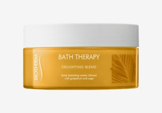Bath Therapy Delighting Blend Body Cream. 200 ml