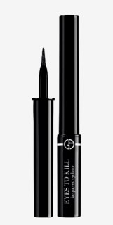 Eyes To Kill Lacquered Eyeliner Black