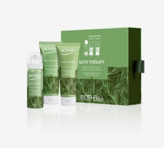 Bath Therapy Invigorating Blend Body Kit
