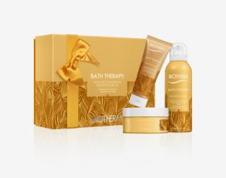 Bath Therapy Delighting Blend Body Kit