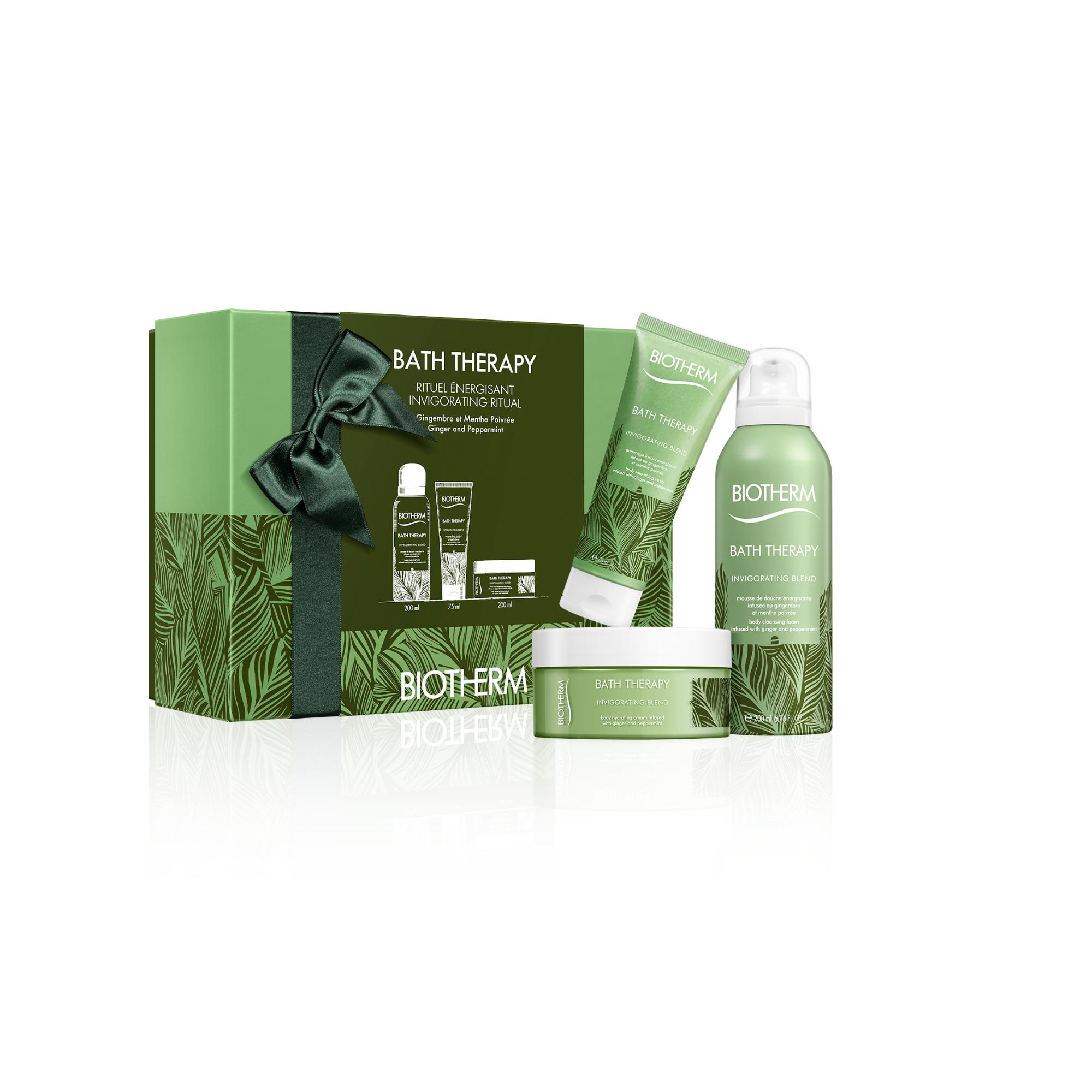 Bath Therapy Invigorating Kit