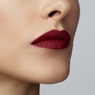 Rouge d'Armani Matte Lipstick 201Nightberry