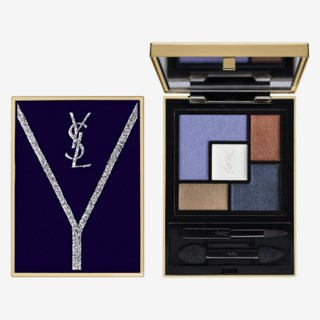 Couture Eyeshadow Palette Yconic Edition