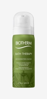 Bath Therapy Invigorating Cleansing Foam 50 ml