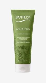 Bath Therapy Invigorating Blend Body Cream Travel Size 75ml