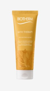 Bath Therapy Delighting Blend Body Cream Travel Size 75 ml