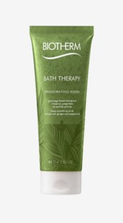 Bath Therapy Invigorating Blend Body Scrub. 75 ml