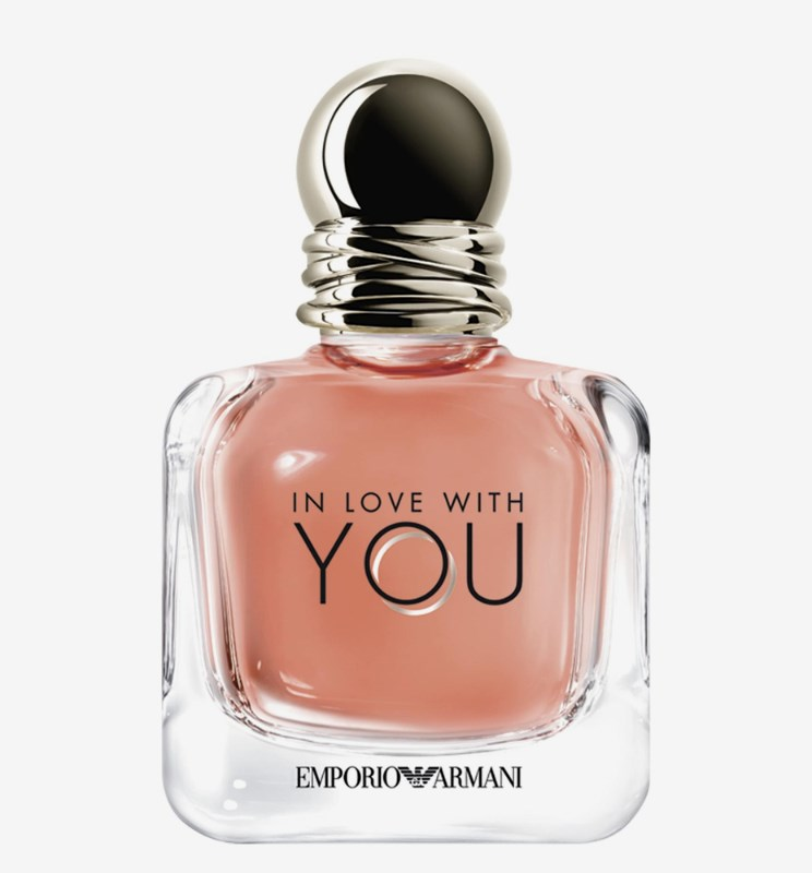 In Love With You EdP 50 ml
