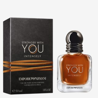 Stronger With You Intensely EdP 30ml