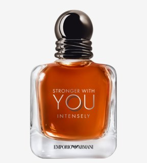Stronger With You Intensely EdP 50 ml