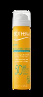 Eau Solaire Hydrante Face Mist SPF50