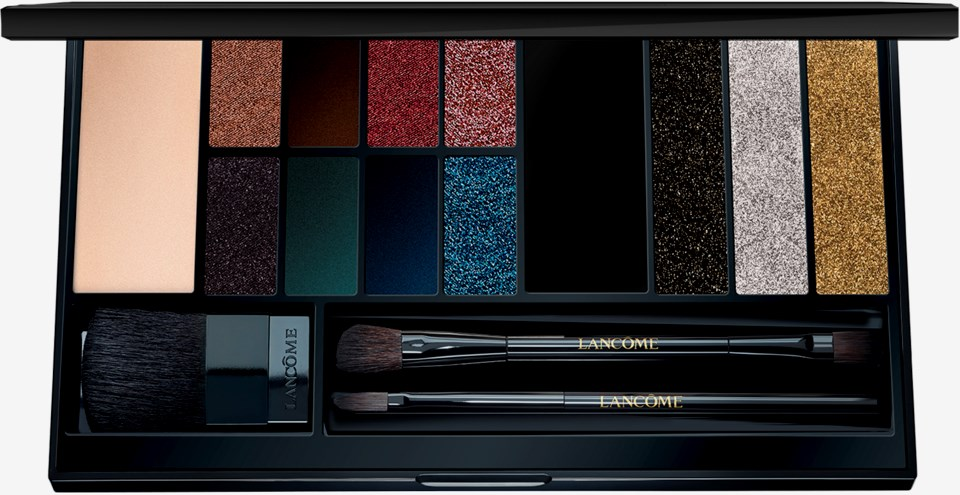Lancôme Eyeshadow Palette Holiday Limited Edition