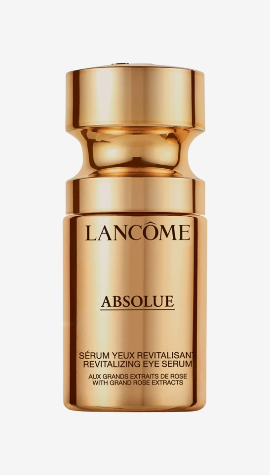 Absolue Precious Cells Eye Concentrate 15 ml