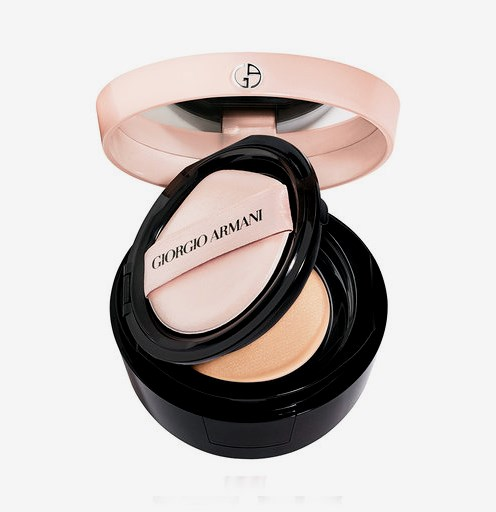 Tone-Up Cushion Foundation 2 Couture Limited Edition 2019