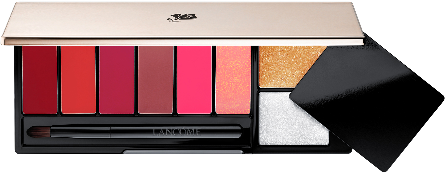 L'Absolu  Rouge Palette Lipstick