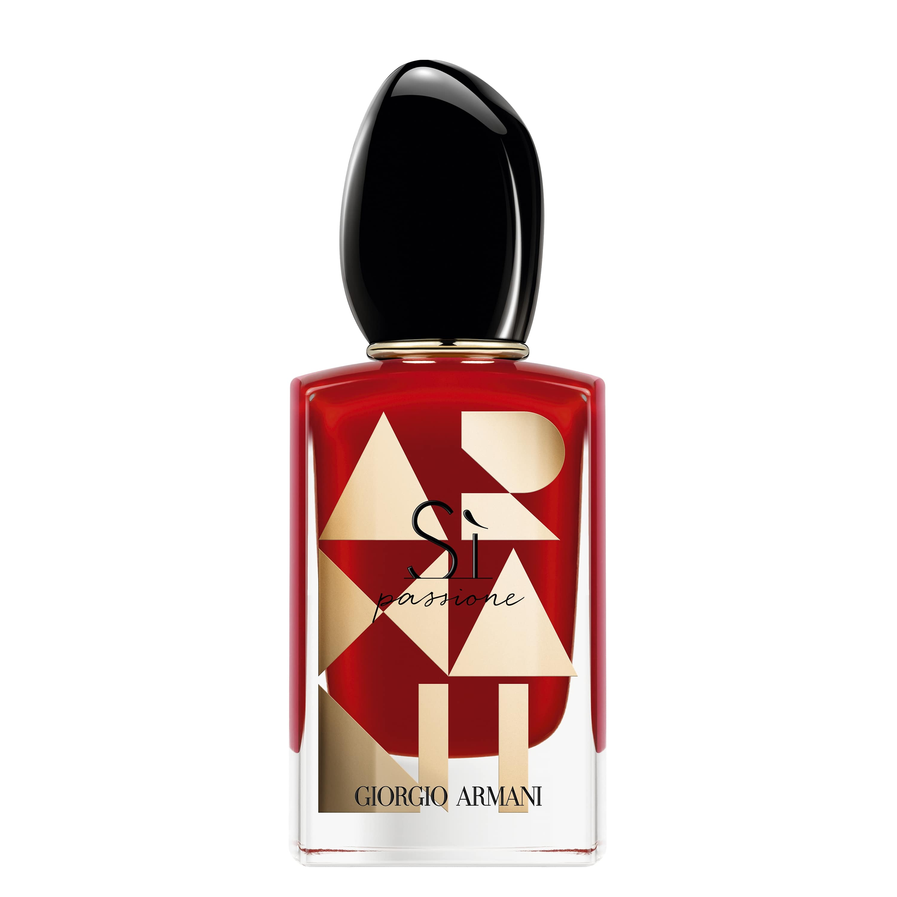 Armani Sí Passione Edp Limited Edition 50 ml