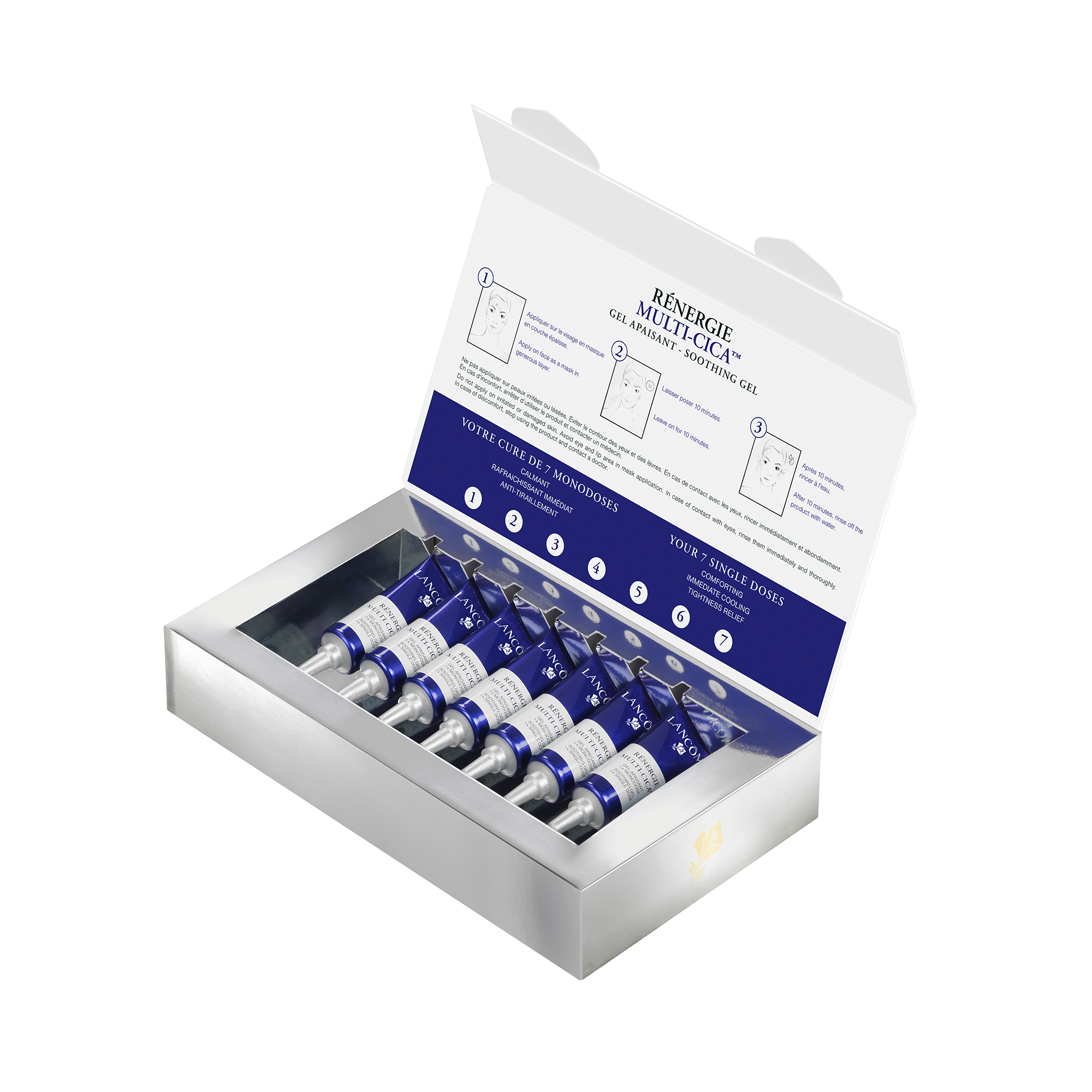 Renergie Multi Cica Post Procedure Soothing Gel 21ml