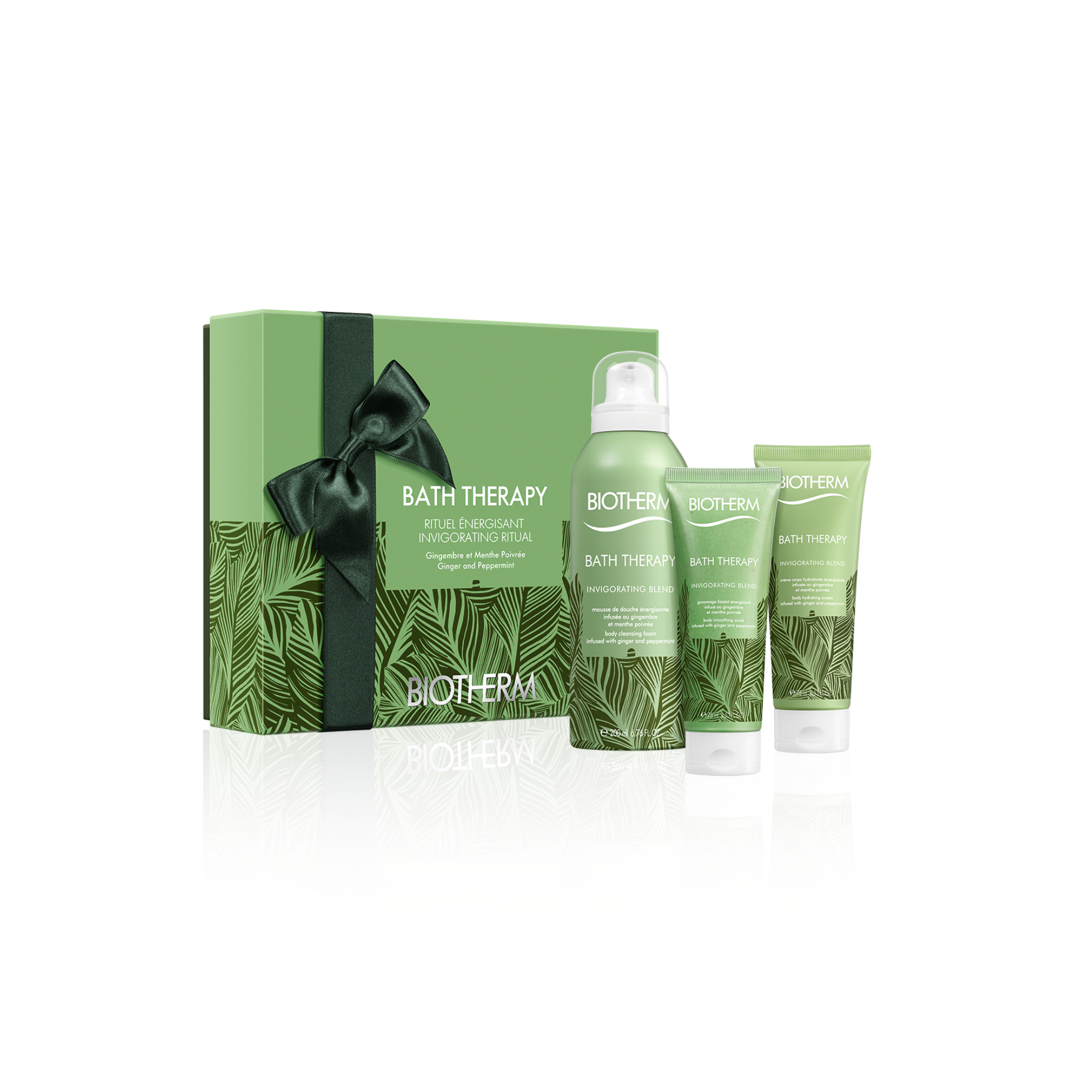 Invigorating Blend Body Giftbox