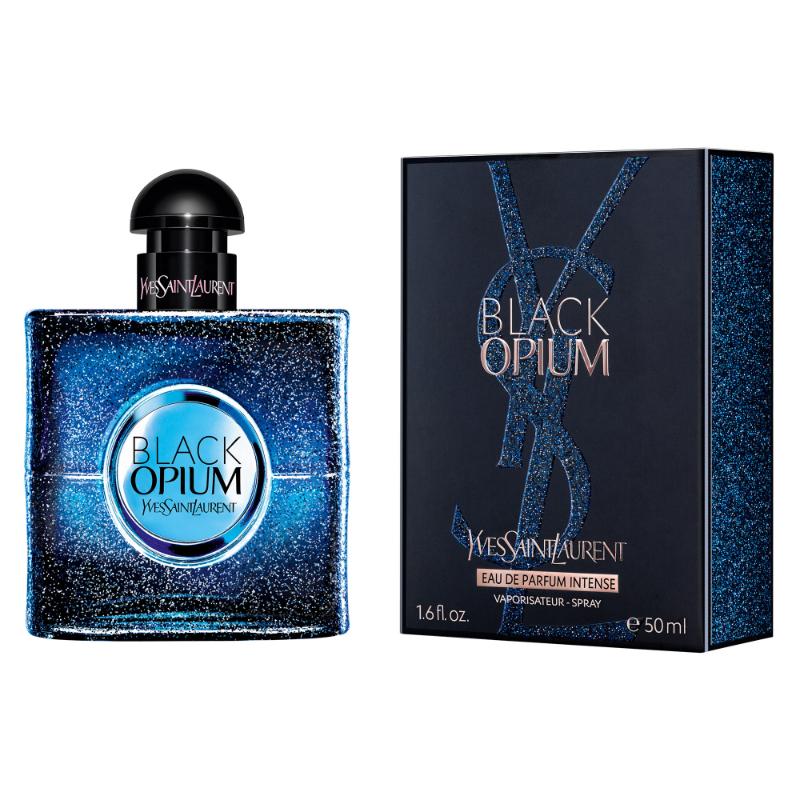 Black Opium Intense Edp 50ml