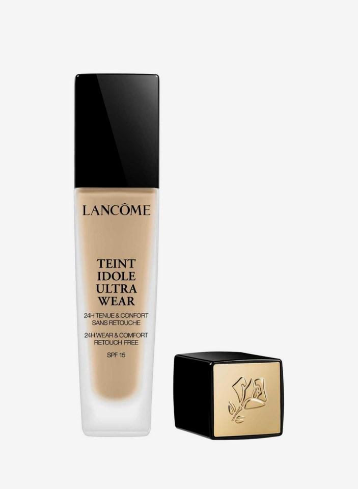 Teint Idole Ultra Wear Foundation 006 Beige Ocre