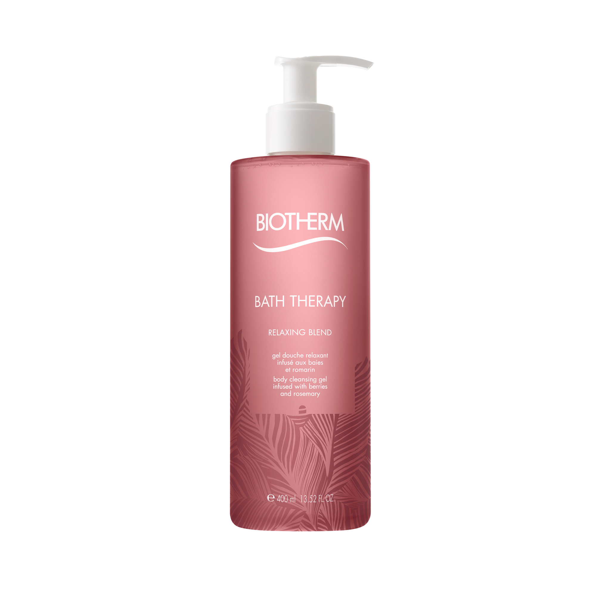 Bath Therapy Relaxing Shower Gel