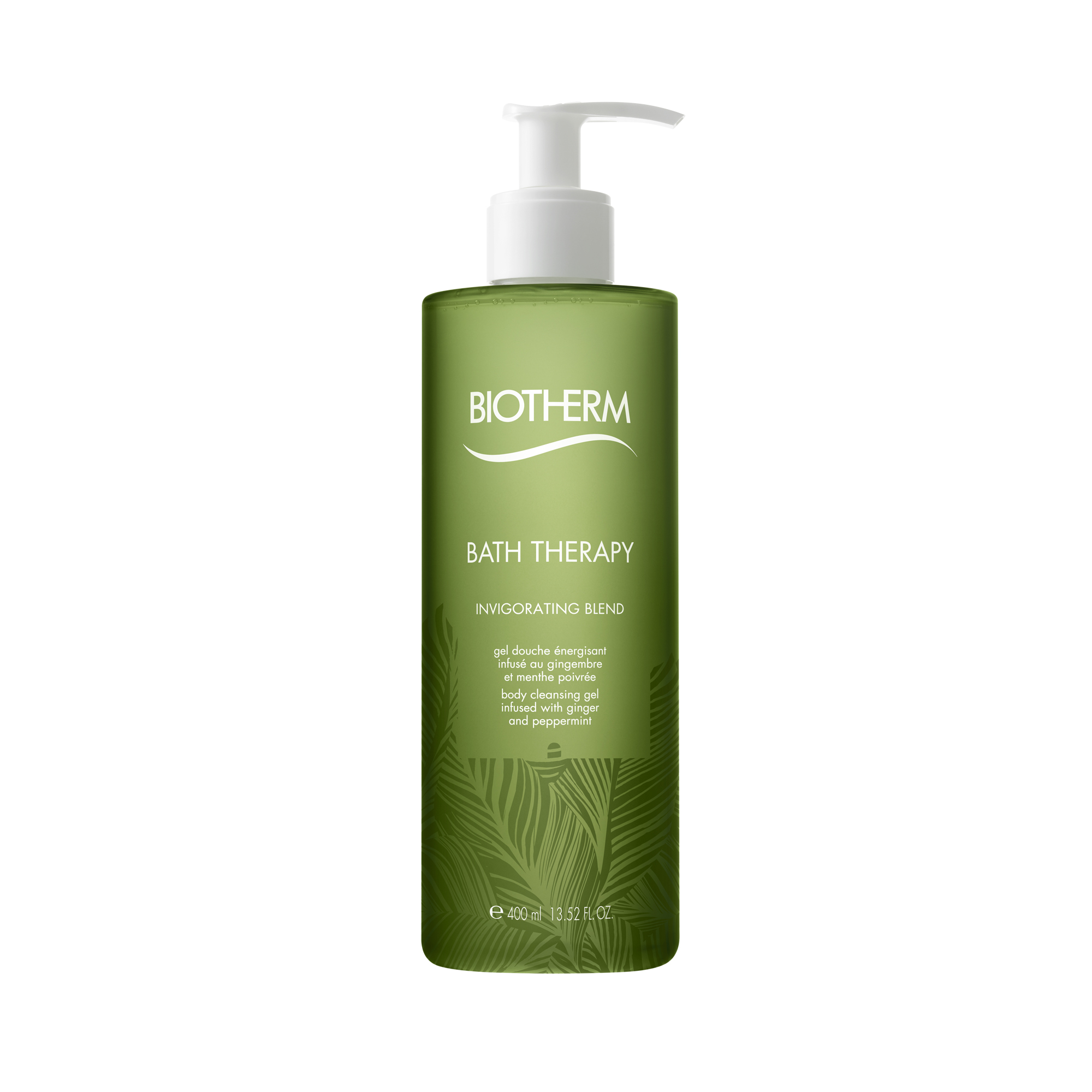 Bath Therapy Invigorating Shower Gel 400ml