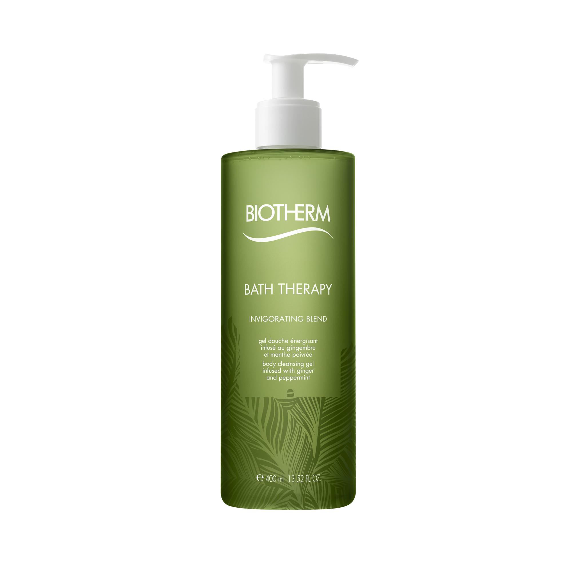 Bath Therapy Invigorating Shower Gel