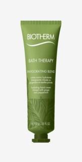 Bath Therapy Invigorating Hand Cream 30ml