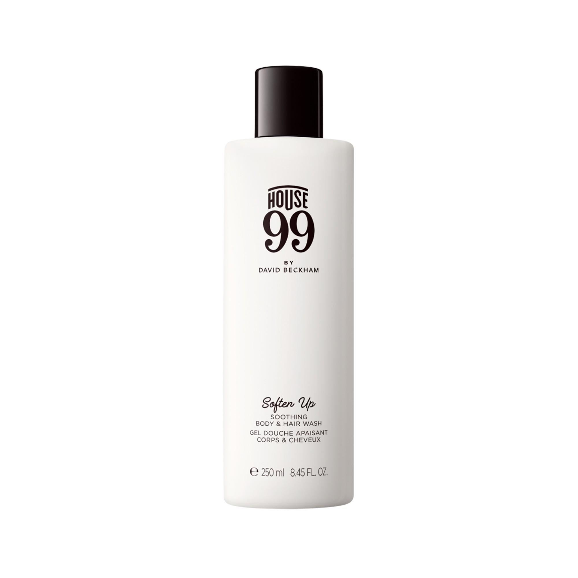 Soften Up Body & Hair Wash 250ml