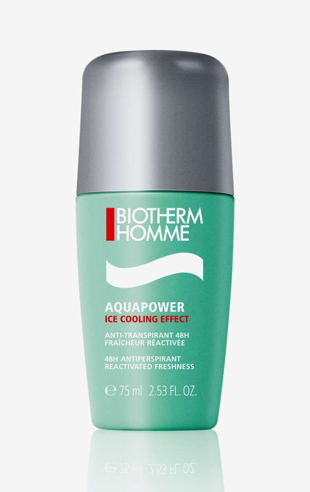 Aquapower Deodorant 75 ml