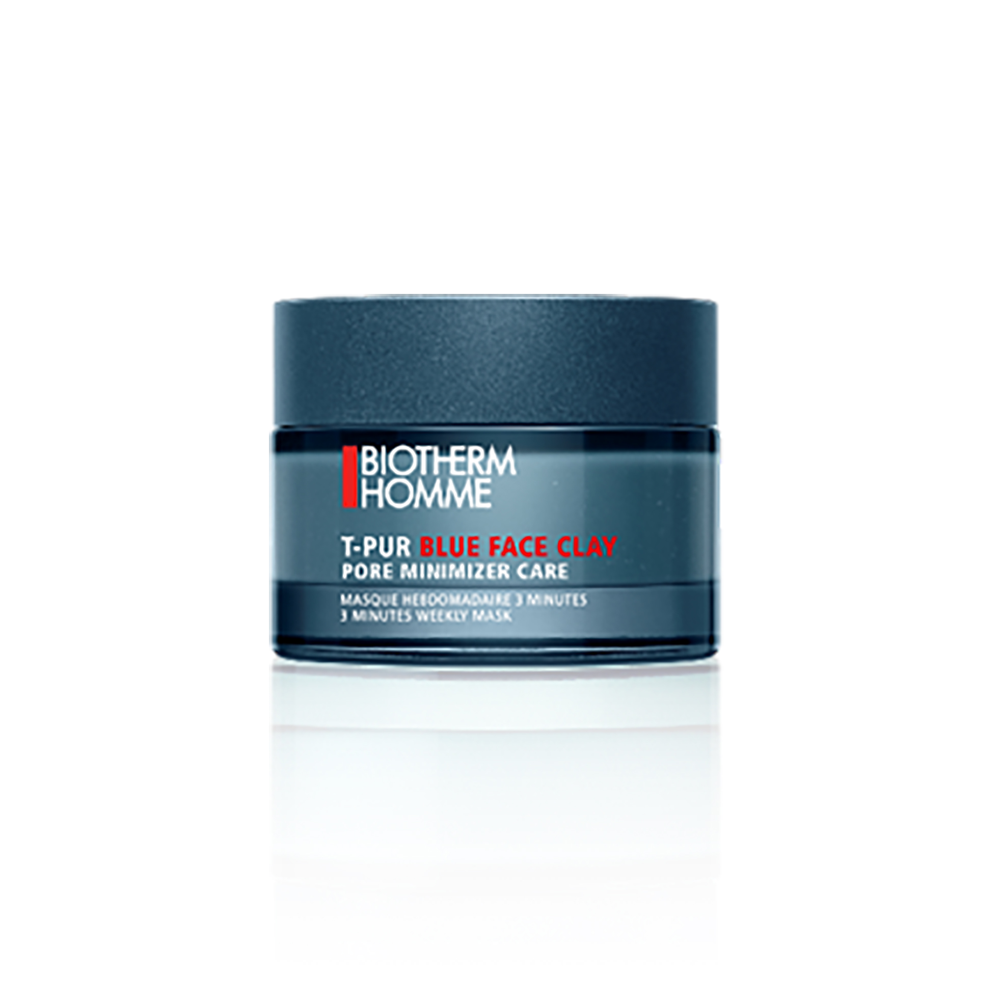 T-Pur Blue Face Clay Mask 50ml