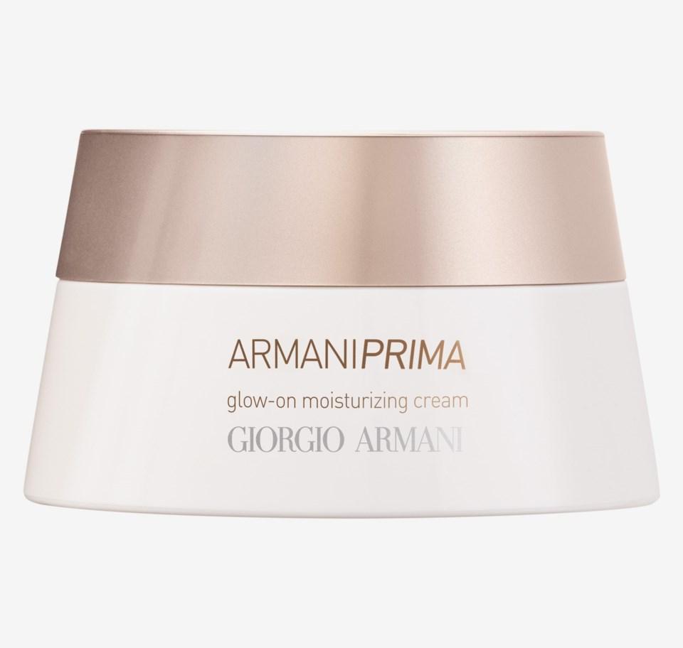 Prima Glow-On Moisturizing Cream 50ml