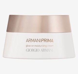 Prima Glow-On Moisturizing Cream
