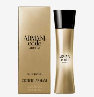 Code Absolu Femme 30ml