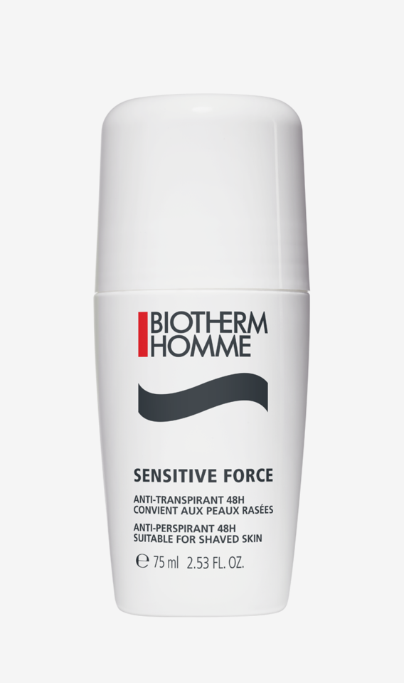 Sensitive Force Deo Roll On 75 ml
