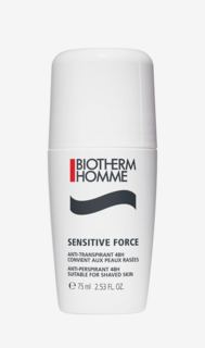 Sensitive Force Deo Roll-On 75 ml