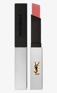 Rouge Pur Couture The Slim Sheer Matte Lipstick 106 Pure Nude
