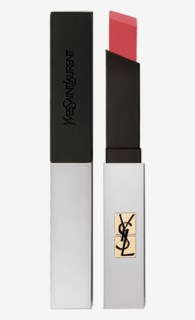 Rouge Pur Couture The Slim Sheer Matte Lipstick 112 Raw Rosewood