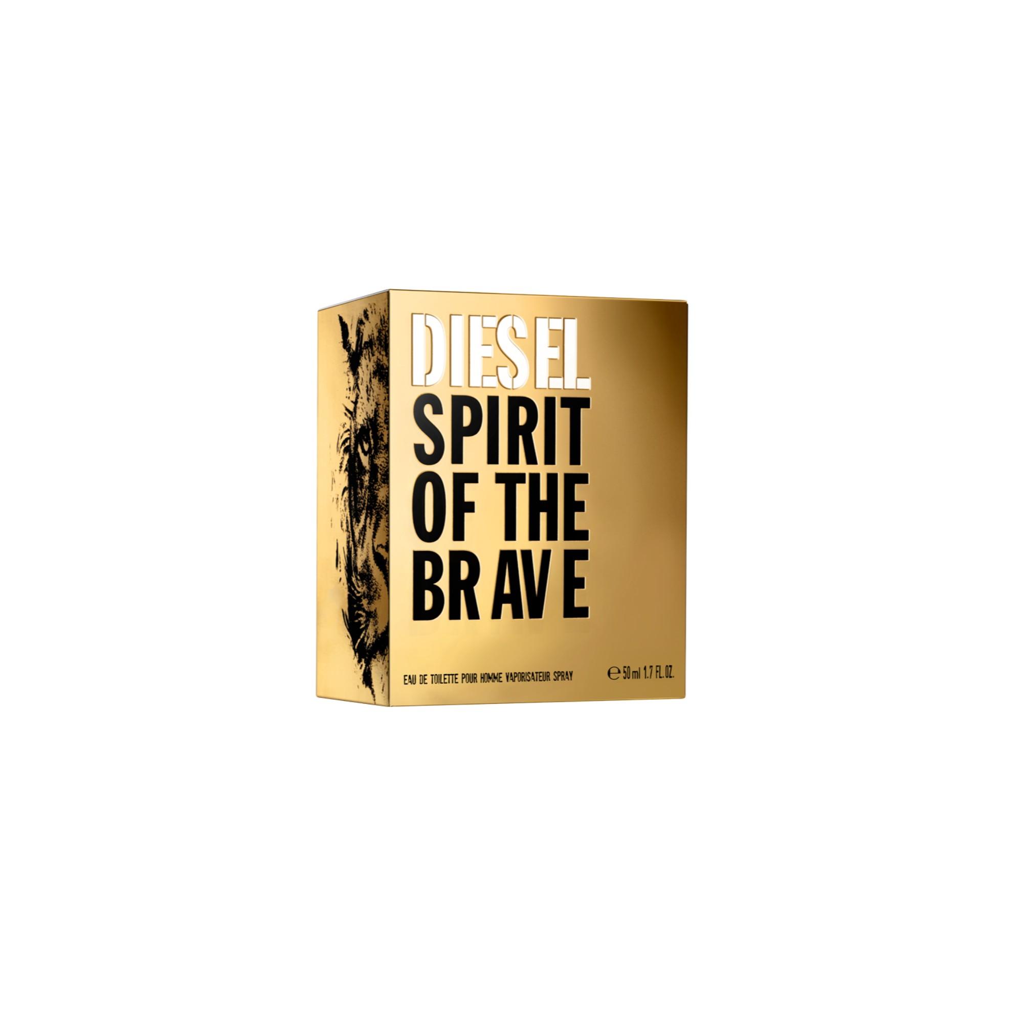 Spirit Of The Brave EdT 50ml