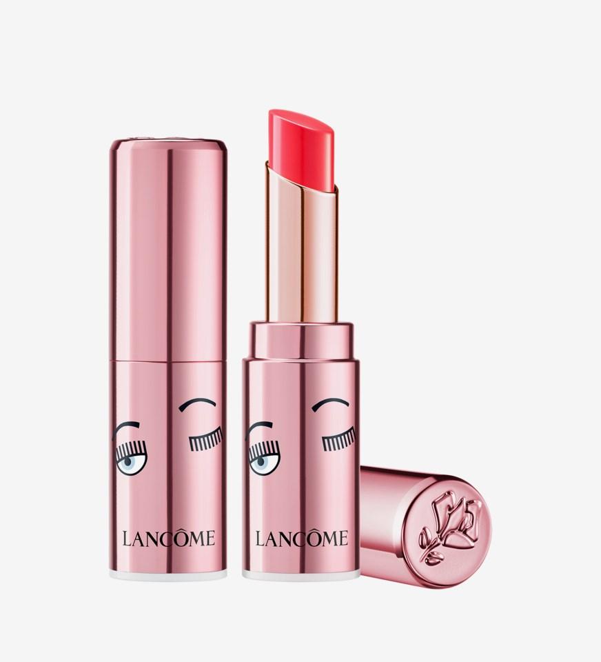 Mademoiselle Shine Lipstick x Chiara Ferragni 0705 Positive Attitude