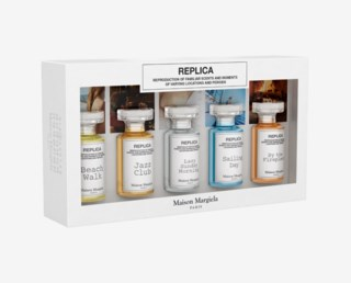 Replica Miniatures Discovery Set EdT