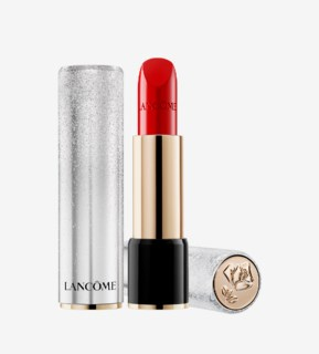 L'Absolu Rouge Holiday Lipstick 132