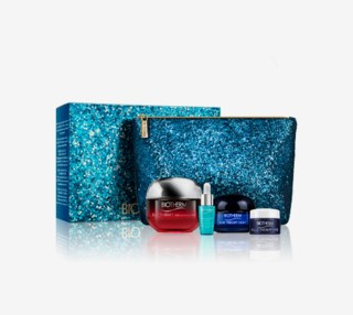 Gift Set Blue Therapy Red Algae Gift Box