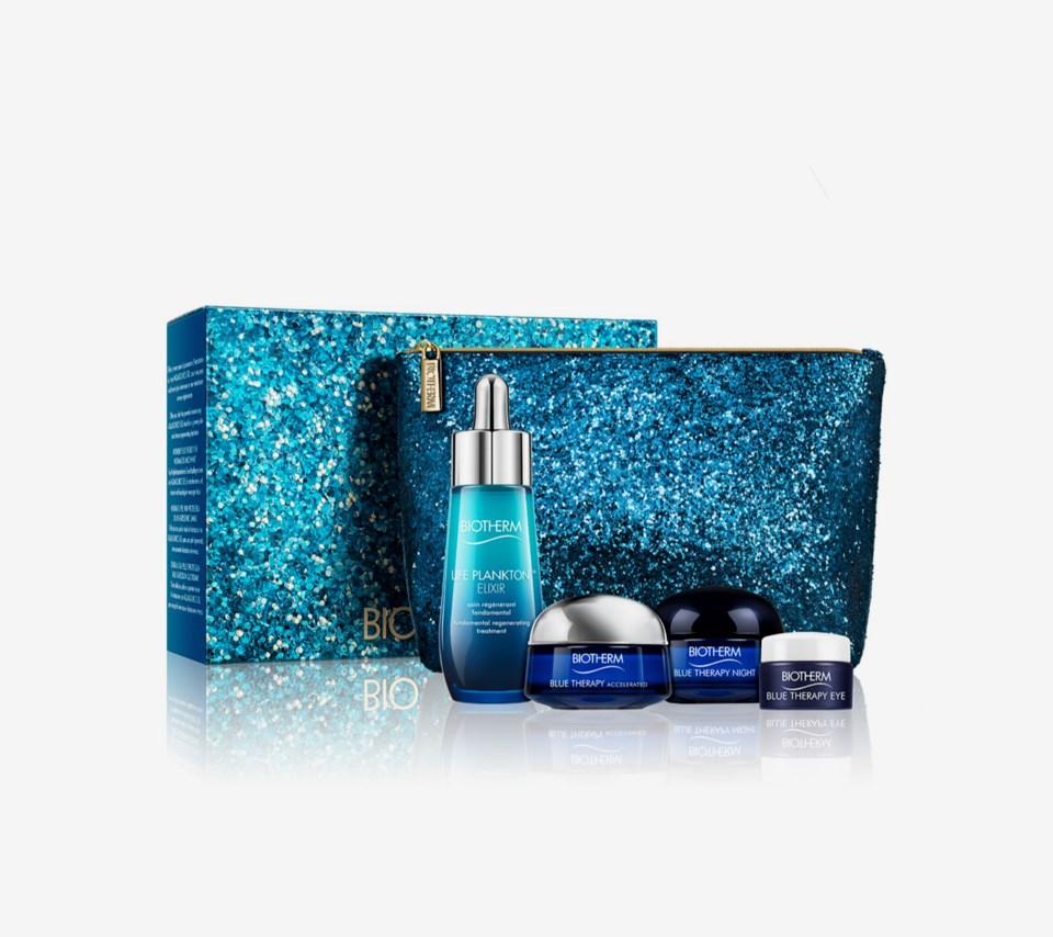 Life Plankton Elixir Gift Box