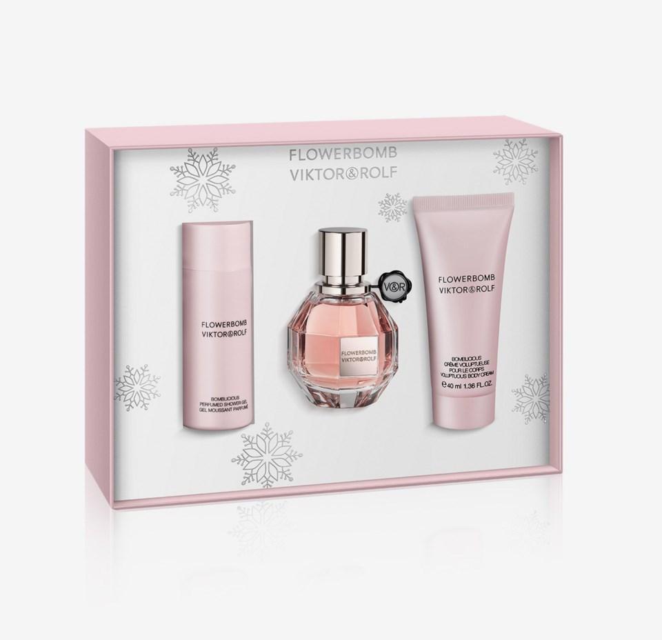 Flowerbomb Gift Box