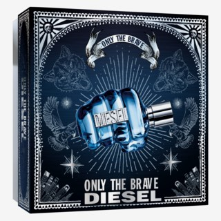Only The Brave EdT 35 ml Gift Set