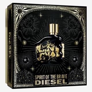 Spirit Of The Brave Gift Box For Him